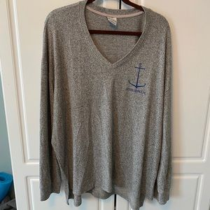Outer Banks sweater